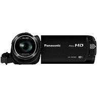 Panasonic HC-W580EP-K fekete - Digitális videókamera