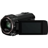 Panasonic HC-V770EP-K fekete - Digitális videókamera