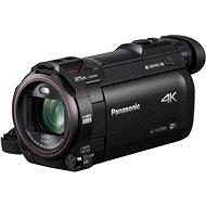 Panasonic HC-black VXF990 - Digitális videókamera