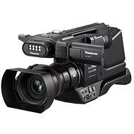 Panasonic HC-MDH3 - Digitális videókamera