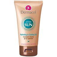 DERMACOL After Sun napozás utáni hűsítő gél (150 ml) - Napozás utáni testápoló