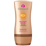 DERMACOL After Sun Beta-Carotene Body Milk 200 ml - Testápoló tej