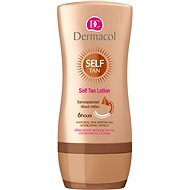 DERMACOL Self Tan Lotion 200 ml - Önbarnító tej