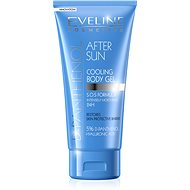 EVELINE Cosmetics Sun Care D-Panthenol After Sun Cooling Body Gel 150 ml - Napozás utáni testápoló
