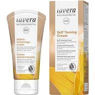 LAVERA önbarnító arckrém 50 ml - Önbarnító tej