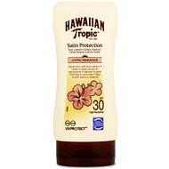HAWAIIAN TROPIC Satin Protection LTN SPF30 180 ml - Napozókrém