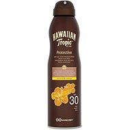 HAWAIIAN TROPIC Protective Dry Oil Continuous Spray SPF30 177 ml - Napolaj