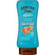 HAWAIIAN TROPIC Island Sport Lotion SPF30 180 ml - Naptej