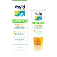 ASTRID SUN DETOX Fényvédő arckrém OF30 50 ml - Napozókrém