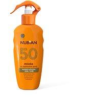 NUBIAN Napozótej SPF 50, spray, 200 ml