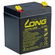 Long 12V 5Ah F1 ólomakkumulátor (WP5-12B F1)