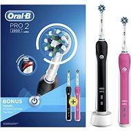 Oral-B PRO 2900 CA DUO - Elektromos fogkefe