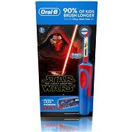ORAL B Vitality Star Wars - Elektromos fogkefe