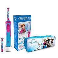 Oral B Vitality Jégvarázs - Elektromos fogkefe