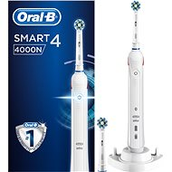Oral-B Smart 4 4000N CrossAction - Elektromos fogkefe
