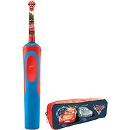 Oral-B Vitality Cars + ceruzatartó - Elektromos fogkefe