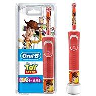 Oral B Vitality Kids Toys Story 2 - Elektromos fogkefe gyerekeknek