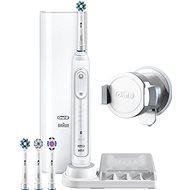 Oral B power brush Genius whitebox 9000 - Elektromos fogkefe
