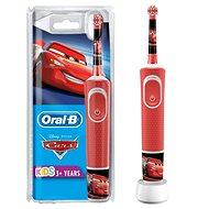 Oral-B Vitality Kids Cars - Elektromos fogkefe gyerekeknek