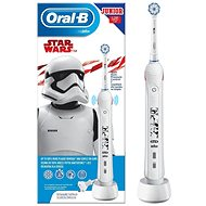 Oral-B Junior D501 Star Wars (PRO2 tech) - Elektromos fogkefe gyerekeknek