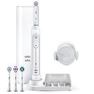 Oral-B Genius 10000 fehér - Elektromos fogkefe