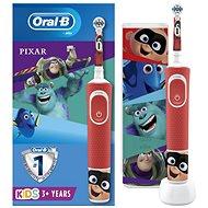 Oral-B Vitality Kids Pixar + utazótok - Gyerek elektromos fogkefe