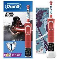 Oral-B Vitality Kids Star Wars + utazótok - Gyerek elektromos fogkefe