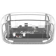 Orico 6139U3-CR - Dokkoló állomás