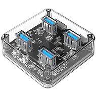 USB Hub Orico MH4U-U3-02-CR
