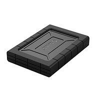 """ORICO 2.5"""" HDD/SSD tool free box USB-C - Külső merevlemez ház"""