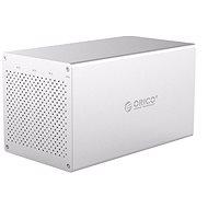 """ORICO Honeycomb 4x 3.5"""" HDD box USB-C - Külső merevlemez ház"""