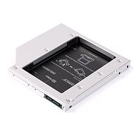 """ORICO 2.5"""" HDD/SSD caddy for laptops 9.5mm - HDD keret"""
