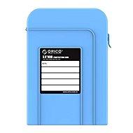 "ORICO 3.5"" protection case blue - Merevlemez tok"