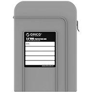 "ORICO 3,5"" Protection Case - szürke - Merevlemez tok"
