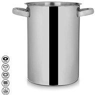 Rozsdamentes acél sonkafőző edény 3,2 l - Edény