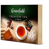 GF Teás ajándékdoboz - 120 tasak (30x 4 tasak) - Tea