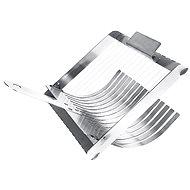 ORION Rozsdamentes acél knédliszeletelő 21×21 cm - Szeletelő