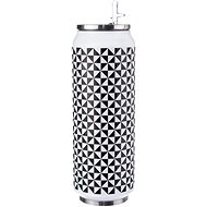 ORION BLACK & WHITE termosz, 0,7 l - Termosz
