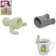Szilikon teaszűrő - Teaszűrő