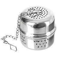 Rozsdamentes acél függeszthető teaszűrő 4 cm - Teaszűrő