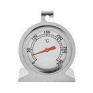Rozsdamentes acél hőmérő sütőbe - Konyhai hőmérő