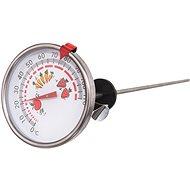 ORION Rozsdamentes acél 7,5 cm átmérőjű hőmérő befőzéshez - Hőmérő