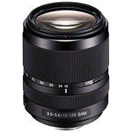 Sony 18-135mm F3.5–5.6 - Objektív