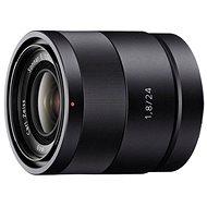 Sony 24 mm f1.8 - Objektív