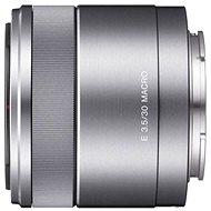 Sony 30 mm F3.5 - Objektív