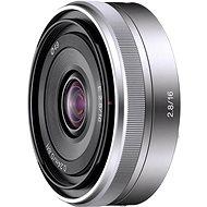 Sony 16mm F2.8 - Objektív