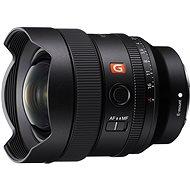 Sony FE 14 mm f/1,8 GM - Objektív