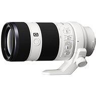 Sony 70-200 mm F4 - Objektív