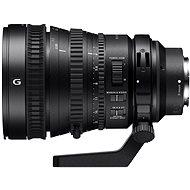 Sony 28-135 mm F4.0 Fekete - Objektív