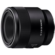 SONY FE 50mm f/2.8 Makroobjektív - Objektív
